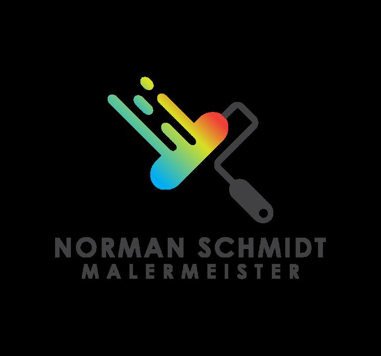 Logo von Norman Schmidt Malermeister Hennef